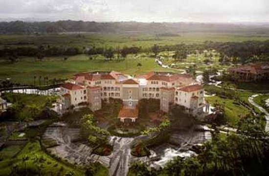 Plantation Resort Residences at Dorado Beach: Resort Residences