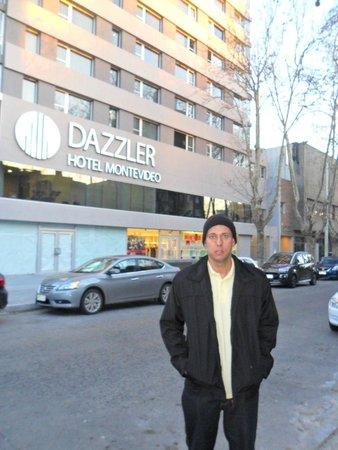 Dazzler Montevideo: hotel