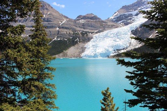 Canadian Rockies, Canada: Lake Berg