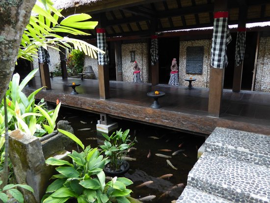 Hotel Tugu Bali : In/exterieur