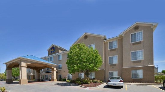 Photo of BEST WESTERN PLUS Cutting Horse Inn & Suites Weatherford
