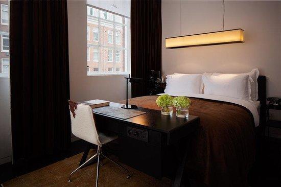 Sir Boutique Room at Sir Albert Hotel Amsterdam