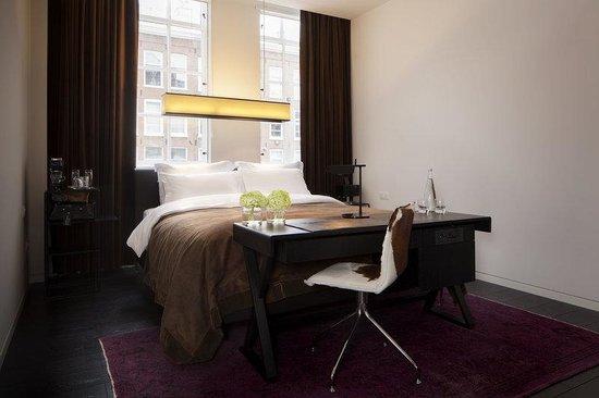 Sir Albert Hotel Amsterdam : Sir Deluxe Hotel Sir Deluxe
