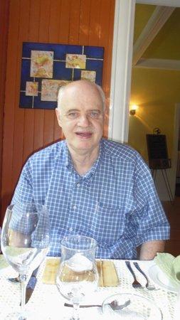 Au Clos Rolland, Couette & Café : J ai adoré mon déjeuné