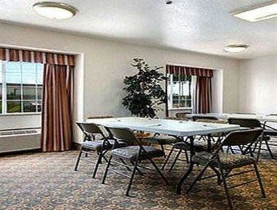 Knights Inn and Suites San Antonio Downtown/Market Square : Meeting Room