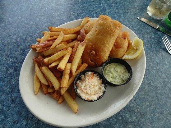 Lobster Kettle Restaurant: LobKet02
