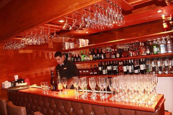 Amadeus Piano Bar