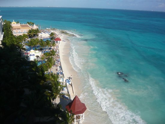 Hotel Riu Cancun: RIU Cancun