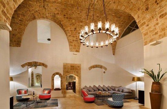Efendi Hotel: Reception