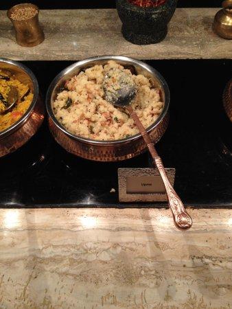 Mandarin Oriental, Singapore: Breakfast Buffet