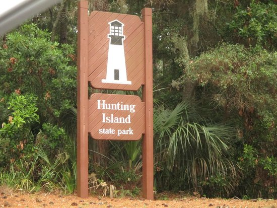 Super 8 Port Royal/Beaufort: Close to Hunting Island Beach