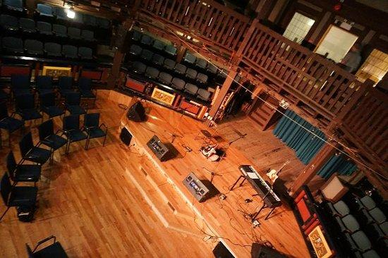 Louisbourg Playhouse: Playhouse02