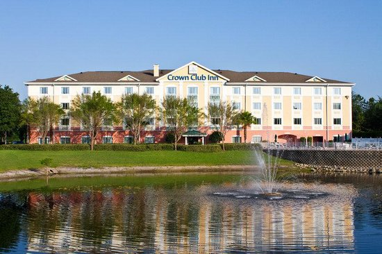 Crown Club Inn Orlando By Exploria Resorts