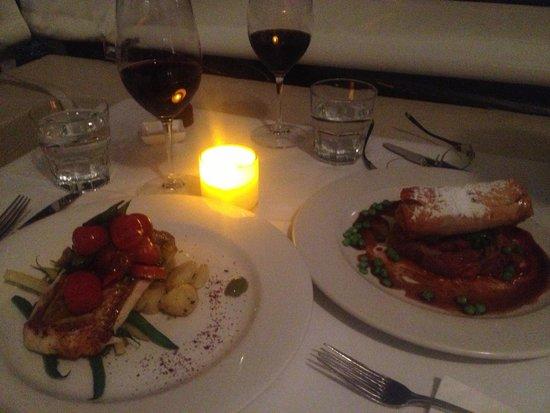 Season Restaurant: Delicious