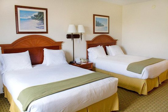 Crown Club Inn Orlando By Exploria Resorts: 2 Queen Bedroom