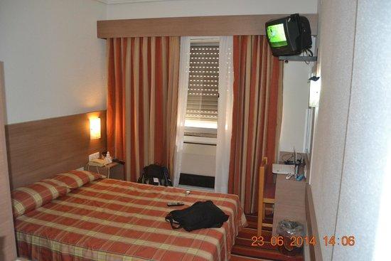 Hotel Flamingo : Apartamento