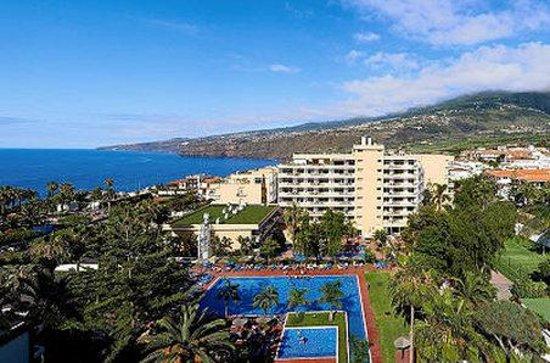 Blue Sea Puerto Resort: Exterior_Offers