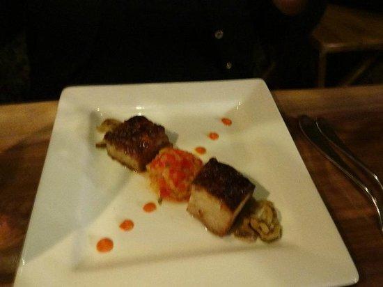 The Press Gang Restaurant & Oyster Bar : PG02