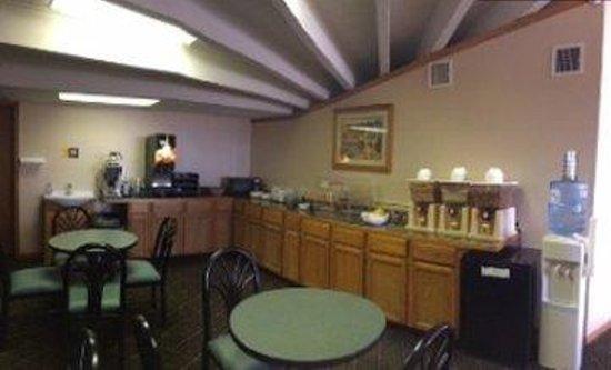 New Sunflower Inn & Suites: Sun