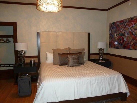 Blackwell Hotel : Room #2