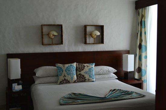 Grand Paradise Playa Dorada : room