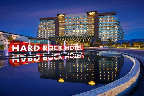 Hard Rock Hotel Cancun Photo
