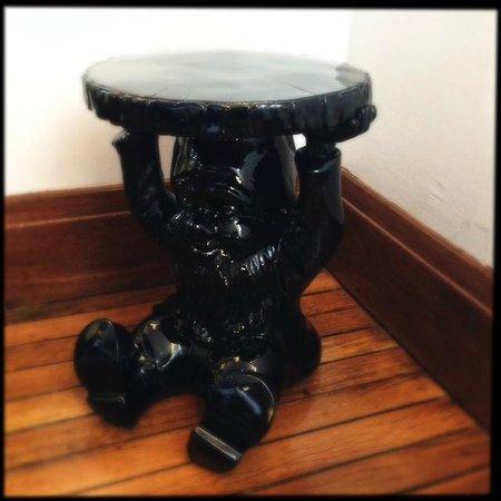 QT Sydney: Useful dwarf
