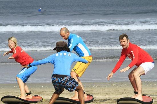 Pro Surf School: 6
