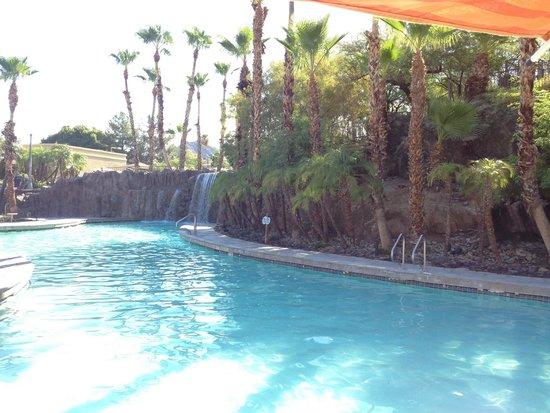 Pointe Hilton Squaw Peak Resort: The main pool area
