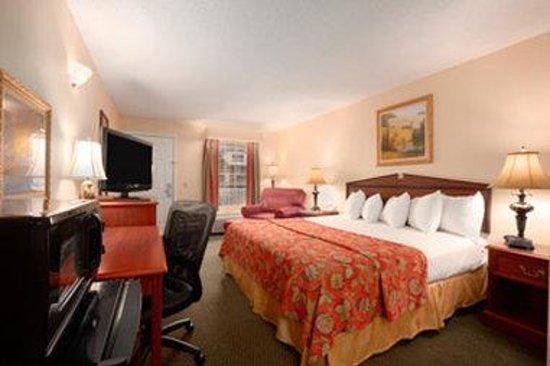 Baymont Inn & Suites Gaffney: Standard King Room