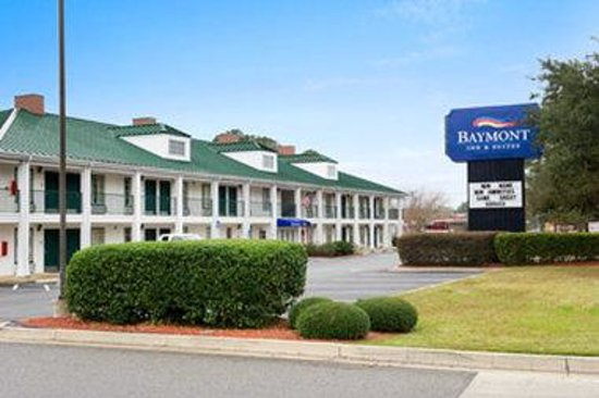 Baymont inn suites thomasville updated 2018 hotel for The baymont