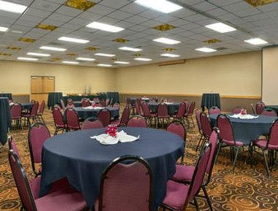 Ramada Bismarck: Meeting Room