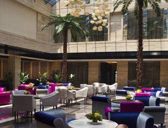 Days Hotel Huanan: Lobby