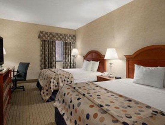 Baymont Inn & Suites Indianapolis West: ADA Room