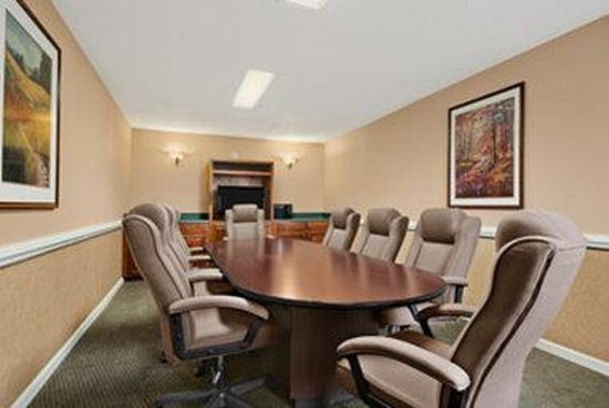 Baymont Inn & Suites Florence/Muscle Shoals: Meeting Room
