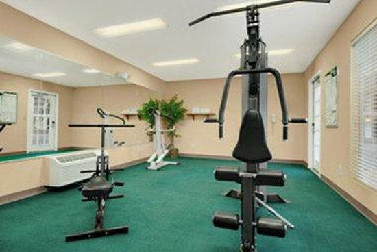 Baymont Inn & Suites Tuscaloosa : Fitness Center