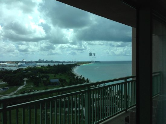 The Reef Atlantis, Autograph Collection: Harbor View Room