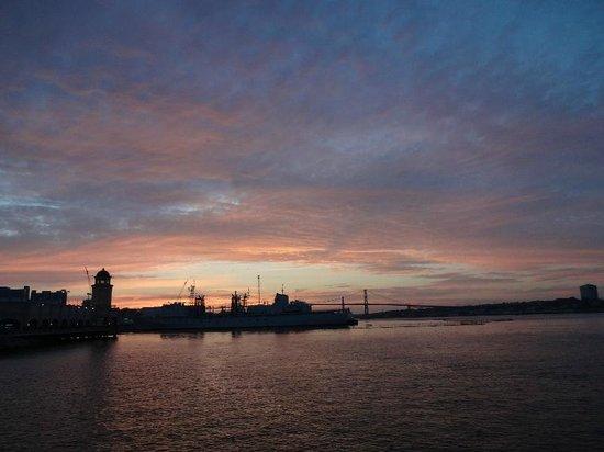 Halifax Waterfront Boardwalk: Halifax BW02