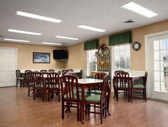 Baymont Inn & Suites Grenada: Meeting Room