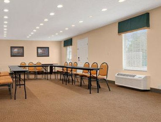Days Inn Americus : Meeting Room