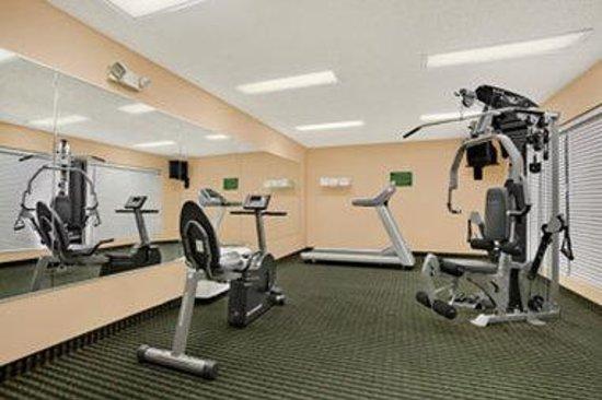 Baymont Inn & Suites Lafayette Airport: Fitness Center