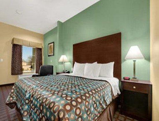 Days Inn Kilgore: Standard King Room