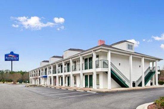 Baymont inn suites smithfield nc motel anmeldelser for The baymont