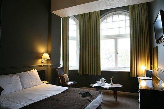 Rowton Hotel Birmingham: Superior Double Room