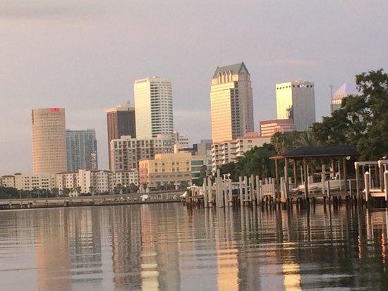 eBoats Tampa: Tampa