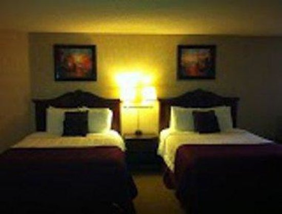 Days Inn Eureka CA: Double