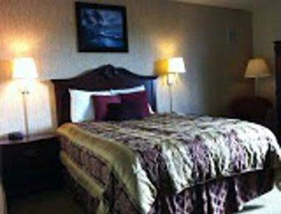 Days Inn Eureka CA: King