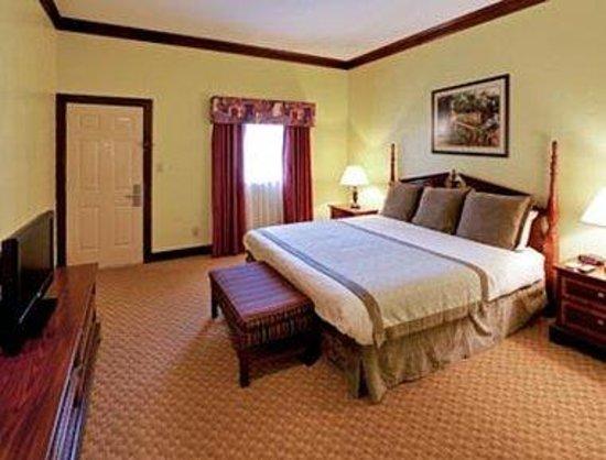 Hotel Oklahoma City North: 1 King Bed Room