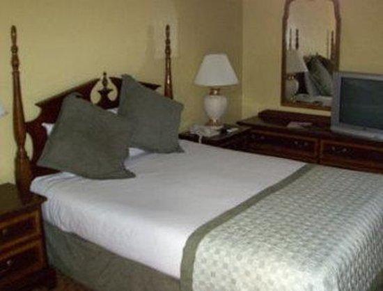 Hotel Oklahoma City North: 1 Double Bed Room