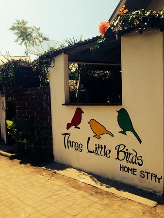 Three Little Birds Homestay